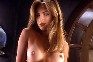 Pamela Anne Gordon playboy