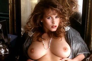 Justine Greiner playboy