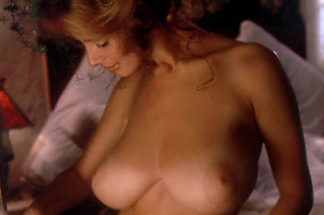 Saskia Linssen playboy