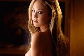 Nicole Woodruff playboy