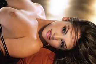 Danielle Gamba playboy