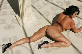 Nicole Davis playboy