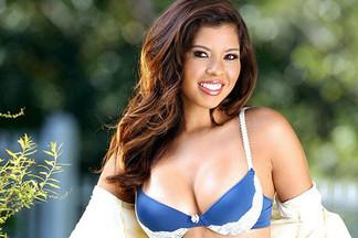 Monica Chairez playboy