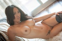 Kitty Lee playboy