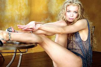 Alina Novozilova playboy