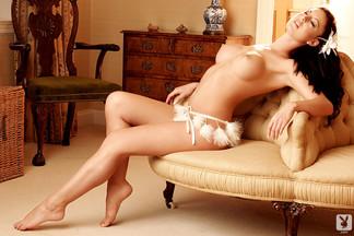 Emma Wylde playboy