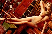 Lucy Becker playboy