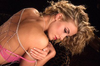 Danielle Devon playboy