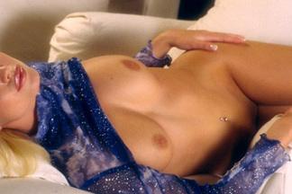 Cyber Girl of the Week - October 2000 - Sylvia Vargova