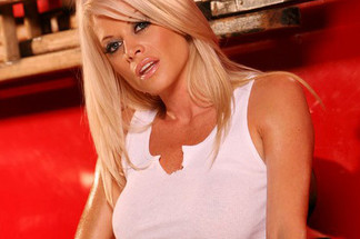 Virginia Ann Terrell playboy