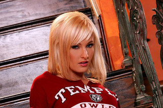 Felicia Taylor playboy