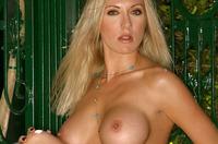 Natalie Larissa playboy