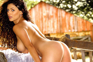 Lucy Clay playboy