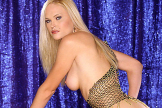 Kristin Kerry playboy