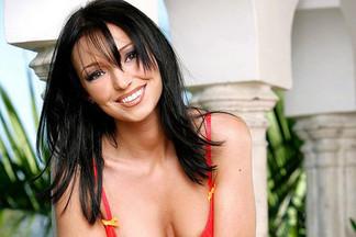 Anastasia Arad playboy