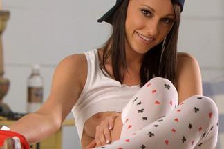 Jessica Pearce playboy