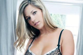 Marie Larson playboy