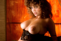 Sandy Greenberg playboy