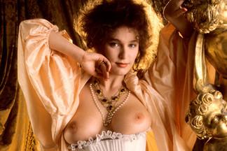 Anna Clark playboy
