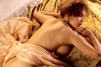 Marina Baker playboy