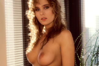 Julie Peterson playboy