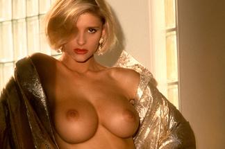 Bonnie Marino playboy
