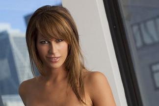 Nadia Larysa playboy