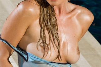 Brigitte Anne playboy