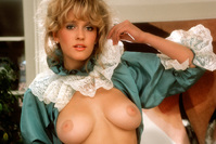 Debi Johnson playboy