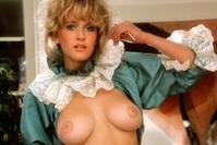 Debi Johnson playboy