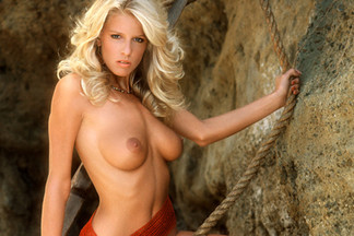 Tricia Lange playboy