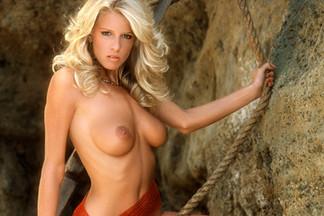 Tricia Lange playboy