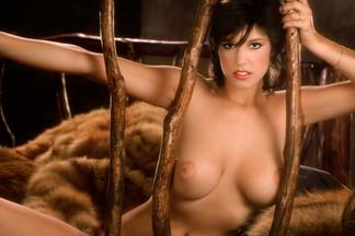 Kimberly Evenson playboy