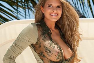 Madison Leah playboy