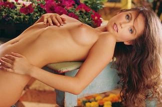 Nicole Voss playboy