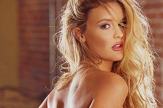Cassandra Lynn playboy