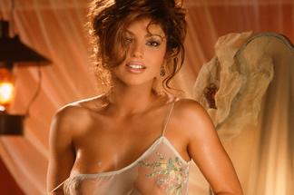 Vanessa Gleason playboy
