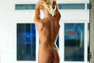Becky Payne playboy