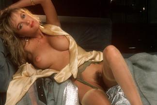 Rebekka Armstrong playboy