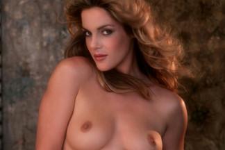 Rebecca Ferratti playboy