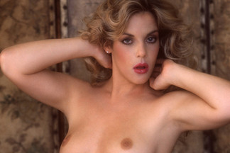 Christine Richters playboy