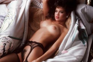 Lynne Austin playboy