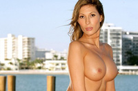 Michelle Michaels playboy