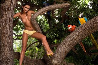 Daniela Wolf playboy