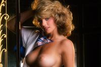 Kimberly McArthur playboy