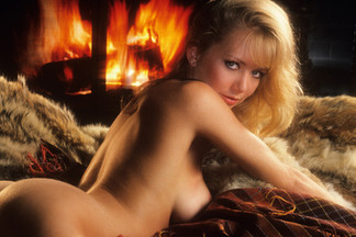 Anne-Marie Fox playboy
