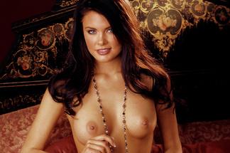 Laura Croft playboy