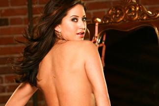 Vanessa Callison playboy