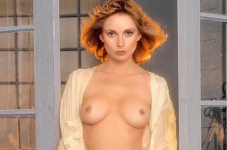 Pamela Zinszer playboy