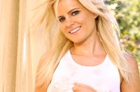 Melissa Taylor playboy